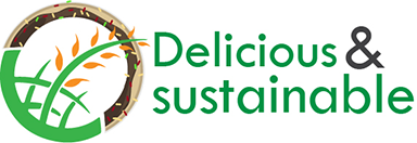 Delicious and sustainable